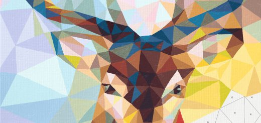 hirsch_polygon_art